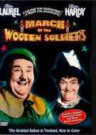 March Of The Wooden Soldiers Movie