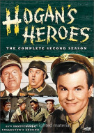 Hogans Heroes: The Complete Second Season Movie