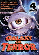 Galaxy Of Terror Movie