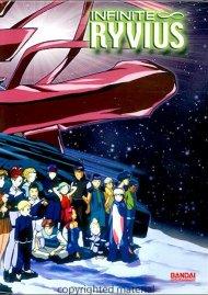 Infinite Ryvius Complete Collection Box Set Movie
