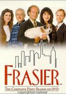 Frasier: Eight Season Pack Movie