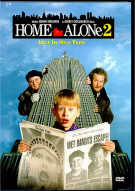 Home Alone 2: Lost In New York Movie