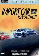 Import Car Revolution Movie