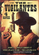 Vigilantes, The Movie