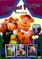 Muppet Movies Collection Movie