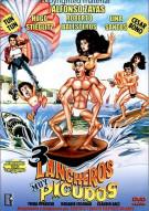 3 Lancheros Muy Picudos Movie