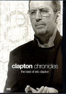 Clapton Chronicles: The Best of Eric Clapton Movie