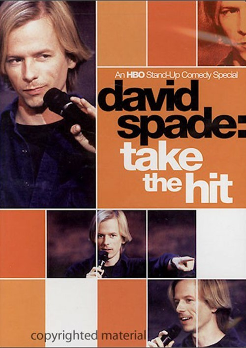 David Spade: Take The Hit Movie