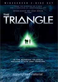 Triangle, The Movie