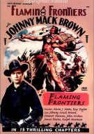 Flaming Frontiers Movie
