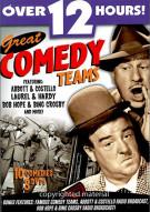 Great Comedy Teams Movie