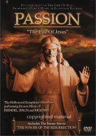 Passion: The Life Of Jesus Movie