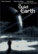 Quiet Earth, The Movie