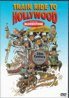 Train Ride To Hollywood Movie