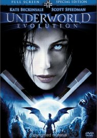Underworld: Evolution (Fullscreen) Movie