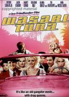 Wasabi Tuna Movie