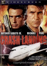 Crash Landing Movie