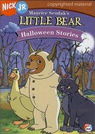 Little Bear: Halloween Stories Movie