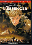 Messenger, The: The Story of Joan of Arc Movie