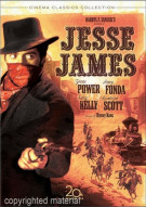 Jesse James (Repackage) Movie