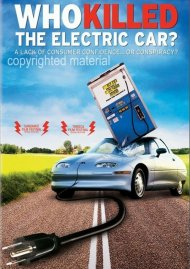 Who Killed The Electric Car? Movie
