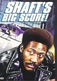 Shafts Big Score! Movie