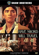 Have Sword Will Travel Movie