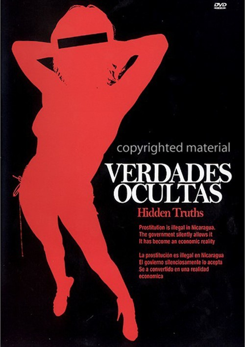 Verdades Ocultas (Hidden Truths) (DVD 2005) | DVD Empire