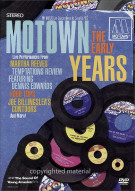 Motown: The Early Years Movie
