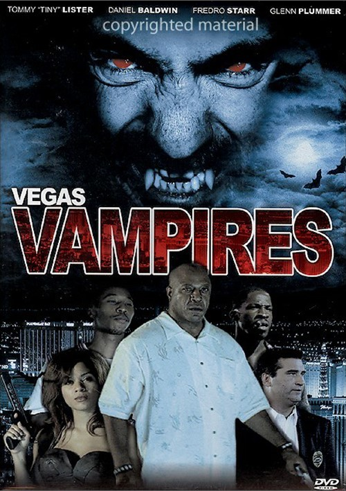 Vegas Vampires Movie