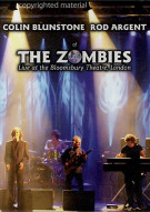 Colin Blunstone & Rod Argent Of The Zombies: Live At The Bloomsbury Theatre, London Movie