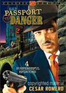 Passport To Danger: Volume 2 Movie