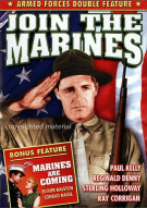 Join the Marines/The Marines Are Coming (Double Feature) Movie