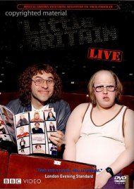Little Britain Live Movie