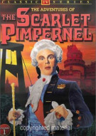 Adventures Of The Scarlet Pimpernel, The: Volume 1 Movie