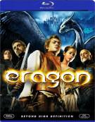 Eragon Blu-ray
