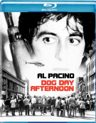 Dog Day Afternoon Blu-ray