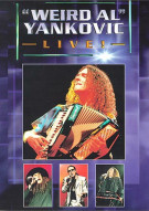 """Weird Al"" Yankovic: Live! Movie"
