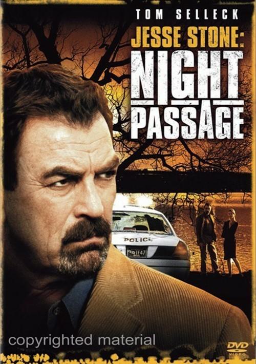 Jesse Stone: Night Passage Movie