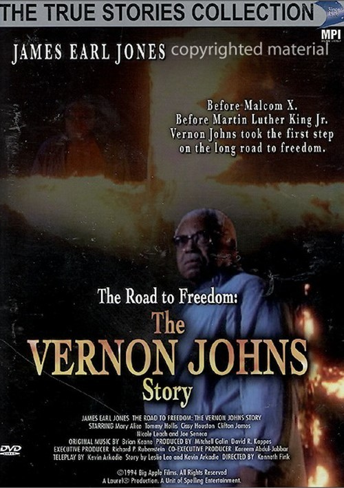 Vernon Johns Story, The Movie