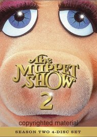 Muppet Show, The: Season Two Movie
