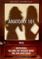 Anatomy 101 Gift Set Movie