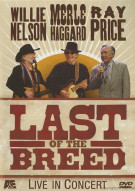 Last Of The Breed Movie