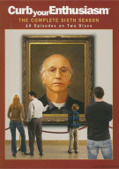 Curb Your Enthusiasm: The Complete Sixth Season Movie
