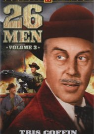 26 Men: Volume 3 Movie
