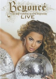 Beyonce: The Beyonce Experience Live Movie
