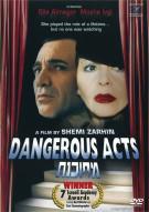 Dangerous Acts Movie