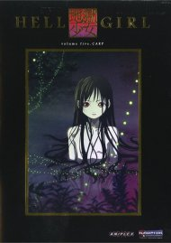 Hell Girl: Volume 5 Movie