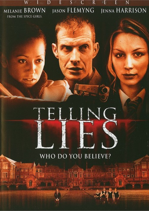 Telling Lies Movie