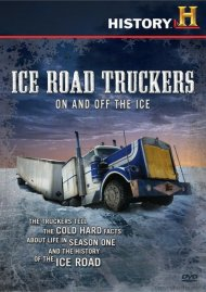 Ice Road Truckers: On And Off The Ice Movie